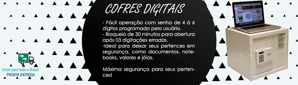 Cofre Digital