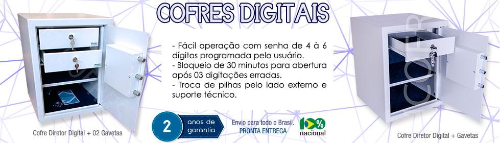 Cofre Digital
