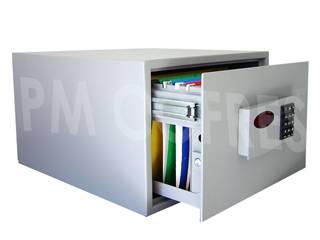 Cofre Eletrônico Digital Tipo Arquivo