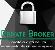 Serviços de Private Broker