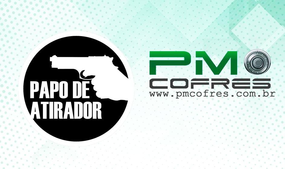 PARCERIA PAPO DE ATIRADOR   REVIEW COFRE TOP 20 DIGITAL