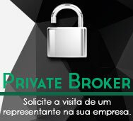 Serviços de Private Broker
