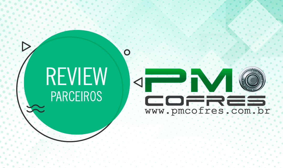 AMIGOS DO TIRO: Luciano Alves (REVIEW) – PARCERIA PM COFRES